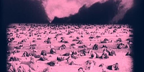 Wasteland: The Great War and the Origins of Modern Horror tickets
