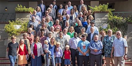 Revive LA Outdoor Praise & Worship at Palisades Lutheran Church Main Lot tickets