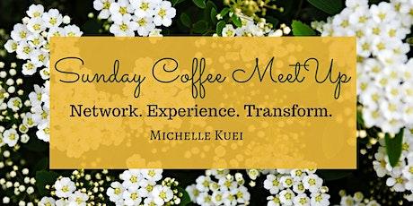 Virtual Sunday Coffee MeetUp tickets