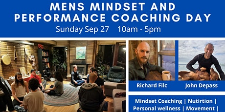 Men's High Performance Coaching Day Event tickets