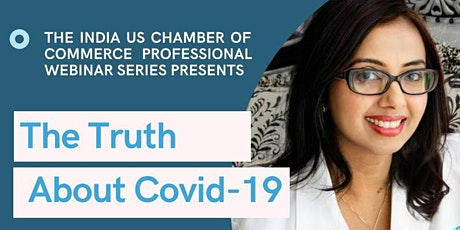 The Truth  About Covid-19 tickets