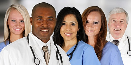 Medical Professionals Working  & Visa Entry to the UK tickets
