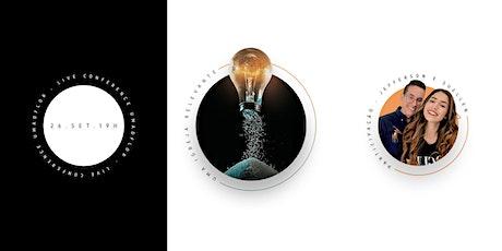 Conferência Umadflor 2020 ingressos