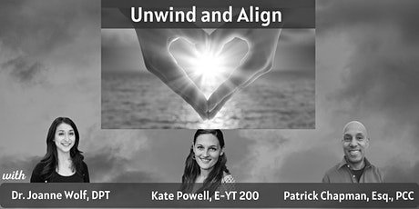 Unwind and Align: Tools for Navigating Chaos tickets