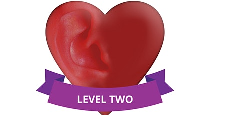 Level Two: Listening from the Heart tickets