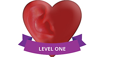 Level One: Listening from the Heart tickets