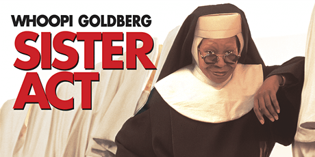 Outdoor Movie Night at the Herter Amp:  SISTER ACT (1992) tickets