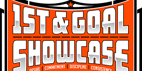 1st and Goal Showcase tickets