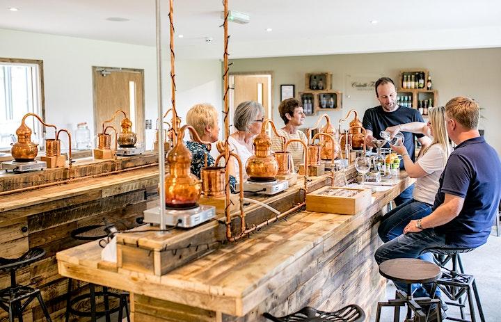 The Marketing Forum - Colwith Farm Distillery image