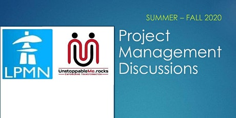 PM Virtual Discussions (Cycle 2) - Session 11:  Risk Management tickets