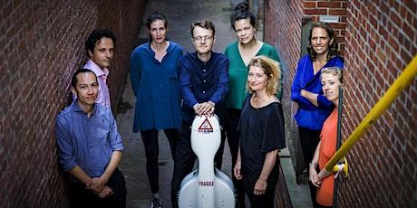 Kate Moore en Arvo Pärt - Cello Octet Amsterdam tickets