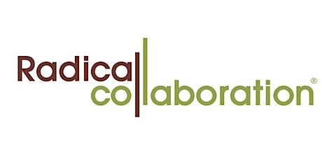Radical Collaboration tickets