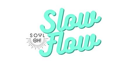Slow Flow tickets