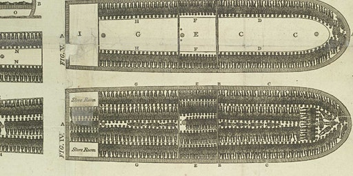 Black History Month: Slavery in the City