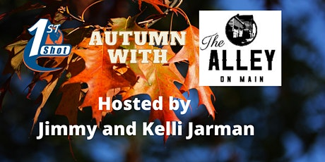 Autumn with the Alley:  The Jarman House Party tickets