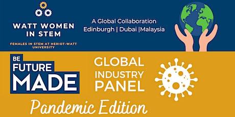 Watt Women in STEM Global Industry Panel: Pandemic Edition tickets