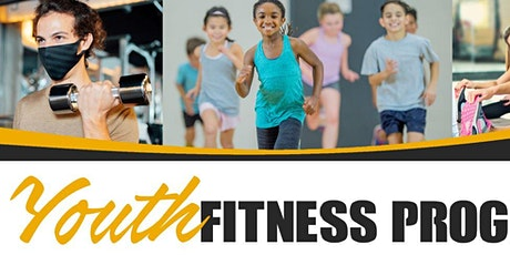 Soldierfit Edgewater's Youth Fall Fitness Program tickets