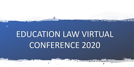 Education Law Virtual Conference 2020 tickets
