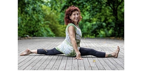 beU Yoga in Battery Park tickets