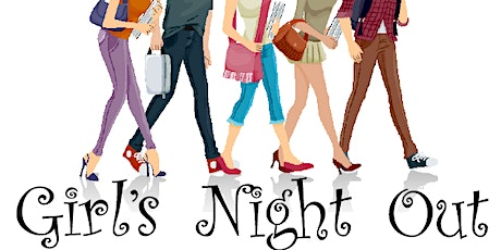 Girls Night Out at the Farmers Market tickets