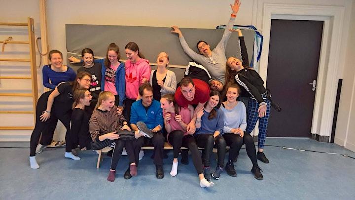 Afbeelding van Drama weekend  2021 Carla Veldhuis