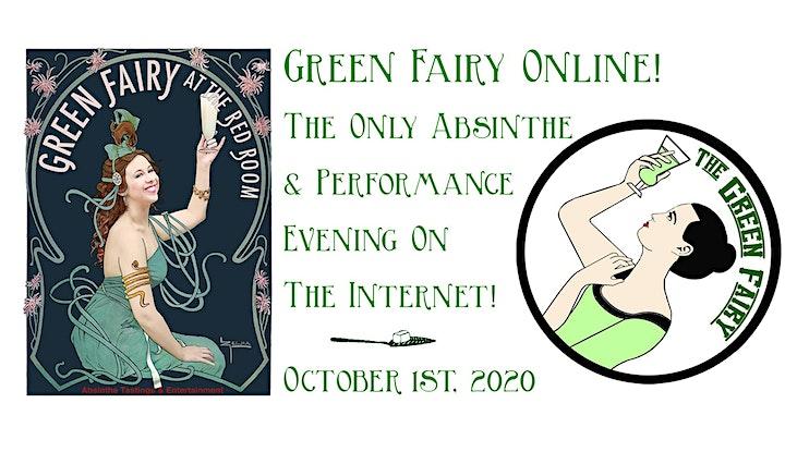 Green Fairy Online October 1st, 2020 image