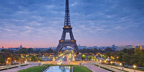 París: Descubre la ciudad luz - Online tour GRATIS entradas