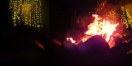 Fire Soul Session - Bonfire Night  at Samsara Retreat tickets