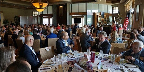 October 6, 2020 Nevada Republican Club Luncheon with Assembly Candidates tickets