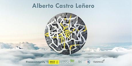 Alberto Castro leñero entradas