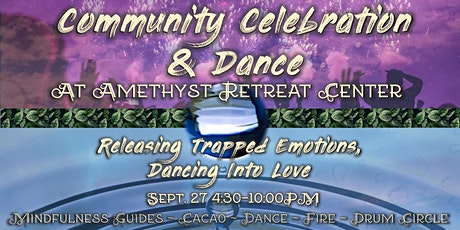 Community Celebration and Dance tickets