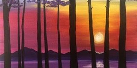 "Banff Paint Nite ""ALL the colors"" tickets"