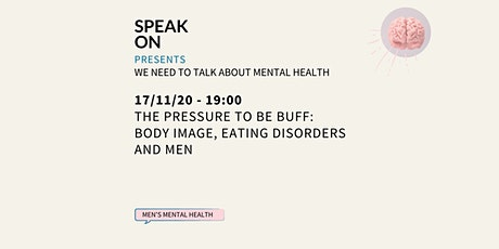 The Pressure To Be Buff: Body Image, Eating Disorders And Men