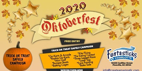 2020 Queen City OktoberFEST tickets
