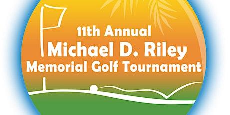 2020 Michael D. Riley Memorial Golf Tournament tickets