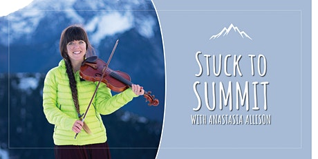Stuck to Summit (6 week transformational journey)