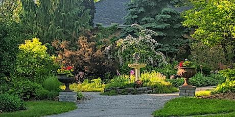 Garden Art for Cheapskates tickets