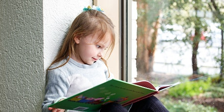 School Holiday Storytime @ Launceston Library tickets