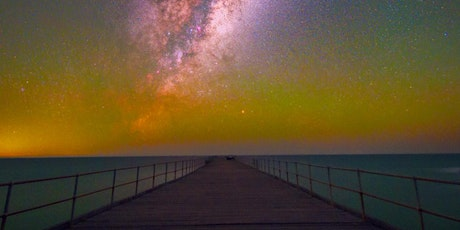 Nightscape Photography – An Introduction tickets