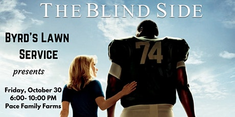 Movie Night: The Blind Side tickets