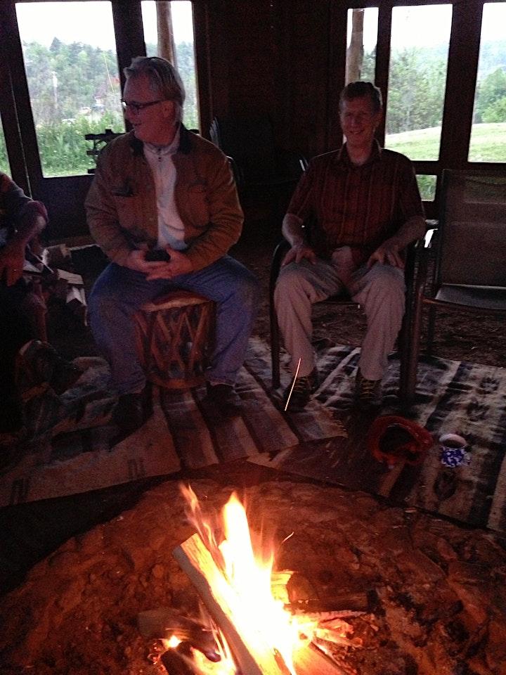 September Men's Fire image