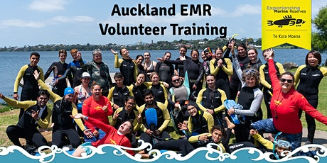 Auckland EMR Volunteer Training tickets
