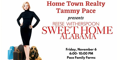Movie Night: Sweet Home Alabama tickets