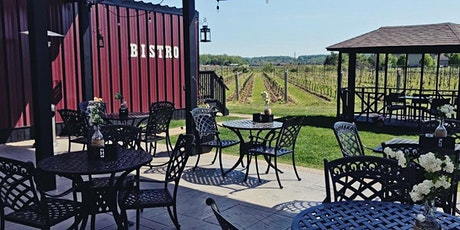 LIVE MUSIC & COCKTAILS with the Mobile Mixer @ Di Profio Winery tickets