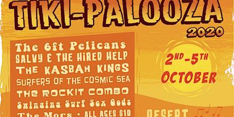 Tiki-Palooza 2020 tickets
