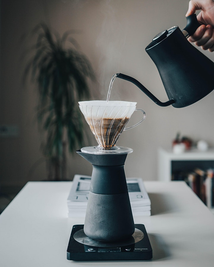 How To Make Coffee Without A Coffee Maker image