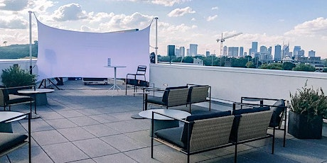 Movies On The Rooftop @ Bento Chestnut Hill Featuring: Life Aquatic tickets