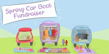 Rolleston Community Centre - Car Boot Sale. tickets