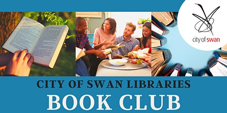 Guildford Opt-In Book Club (Guildford) tickets