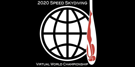 2020 Speed Skydiving Virtual World Championship tickets